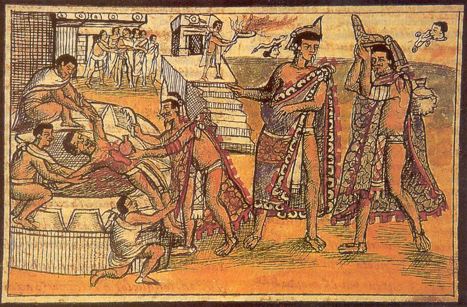 S3 E5 – Mystery of the Maya